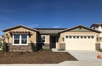 28560 Yarow Way, Moreno Valley, CA 92555 - MLS#: IV18273345