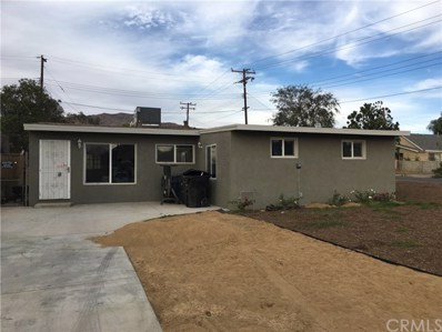 7411 Christine Avenue, Jurupa Valley, CA 92509 - MLS#: IV18273419