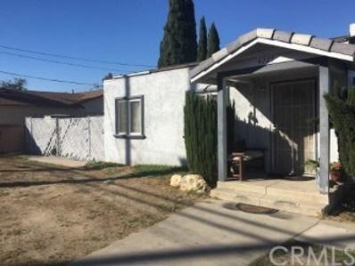 4225 W 5th Street, Santa Ana, CA 92703 - MLS#: IV18273591