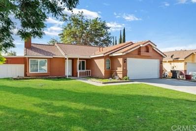 4566 Snake River Road, Riverside, CA 92501 - MLS#: IV18273853