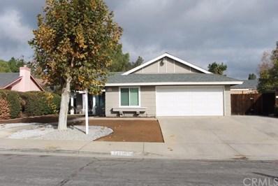 22854 Glendon Drive, Moreno Valley, CA 92557 - MLS#: IV18273935