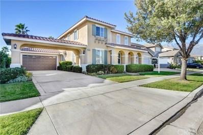 7576 Silverado Trail Place, Rancho Cucamonga, CA 91739 - MLS#: IV18274294