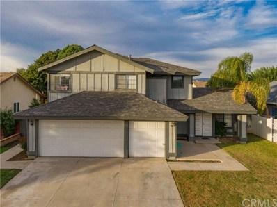 25900 Casa Fantastico Drive, Moreno Valley, CA 92551 - MLS#: IV18274340