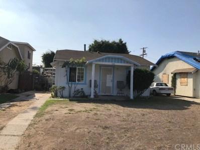 928 E Fairview Boulevard, Inglewood, CA 90302 - MLS#: IV18274548