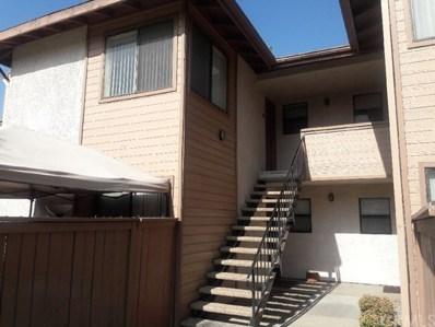 1305 Massachusetts Avenue UNIT 201, Riverside, CA 92507 - MLS#: IV18274839