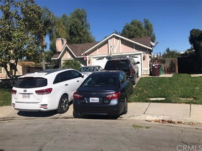 25812 Cayenne Court, Moreno Valley, CA 92553 - MLS#: IV18274897