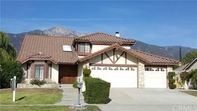 9836 Hibiscus Court, Rancho Cucamonga, CA 91737 - MLS#: IV18274913