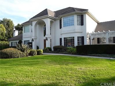 1532 Jessamyn Court, Riverside, CA 92506 - MLS#: IV18274940