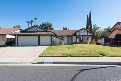 10904 Fenton Road, Moreno Valley, CA 92557 - MLS#: IV18275032