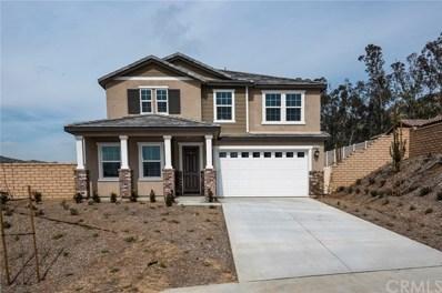 24825 Prospect Hill Lane, Moreno Valley, CA 92557 - MLS#: IV18275245
