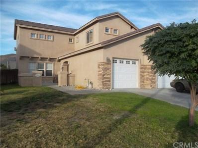 945 Newport Drive, San Jacinto, CA 92583 - MLS#: IV18275307