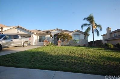 36321 Canyon Terrace Drive, Yucaipa, CA 92399 - MLS#: IV18275364