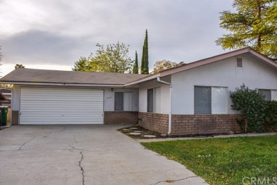 245 Park Avenue, Banning, CA 92220 - MLS#: IV18275432