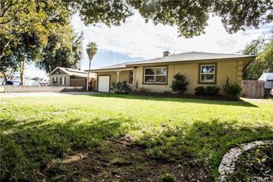 1269 Oakwood Drive, San Bernardino, CA 92405 - MLS#: IV18275504