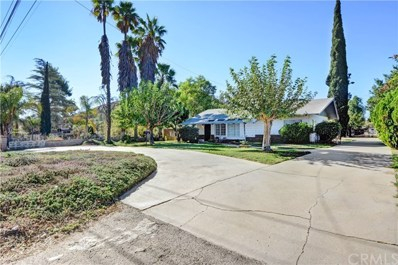 11142 Locust Avenue, Bloomington, CA 92316 - MLS#: IV18275517