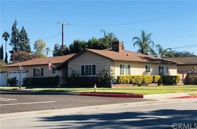 1724 W Louisa Avenue, West Covina, CA 91790 - MLS#: IV18275585