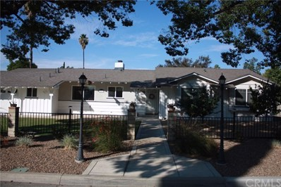 2537 Dorchester Drive, Riverside, CA 92506 - MLS#: IV18275712