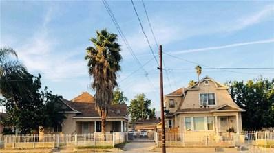 316 W 9th Street, San Bernardino, CA 92401 - MLS#: IV18275823