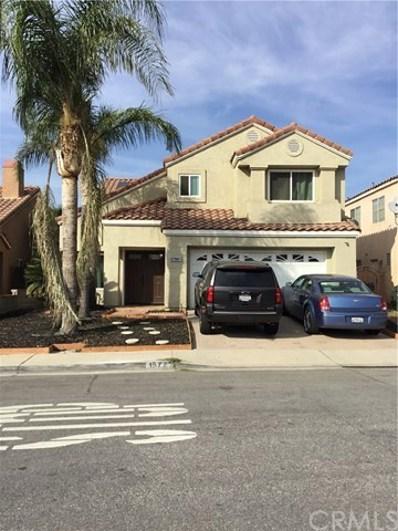 15772 Firethorn Road, Fontana, CA 92337 - MLS#: IV18276250