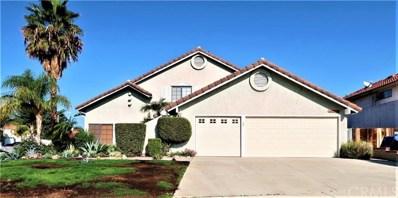 24346 Bairndale Drive, Moreno Valley, CA 92553 - MLS#: IV18276296