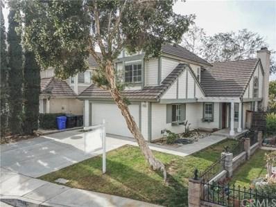 11448 Springrock Lane, Fontana, CA 92337 - MLS#: IV18276390