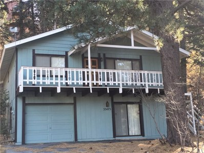 33475 Green Valley Lake Road, Green Valley Lake, CA 92341 - MLS#: IV18276418