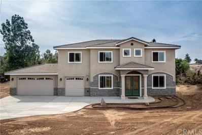 18205 Blue Heron Circle, Riverside, CA 92504 - MLS#: IV18276556