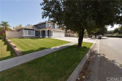 1804 Alta Street, Redlands, CA 92374 - MLS#: IV18276909