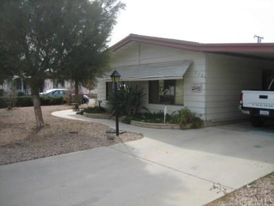 230 Pepperwood Street, San Jacinto, CA 92582 - MLS#: IV18277151