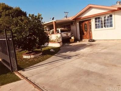 641 Perth Avenue, La Puente, CA 91744 - MLS#: IV18277154