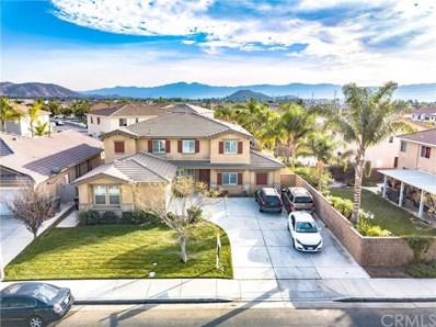 12557 Current Drive, Eastvale, CA 91752 - MLS#: IV18277332