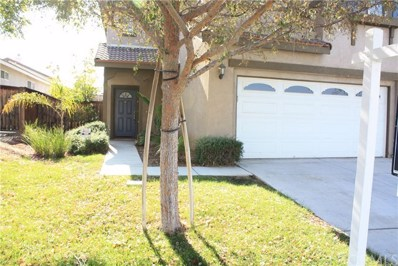 26081 Saddlebred Lane, Moreno Valley, CA 92555 - MLS#: IV18277375