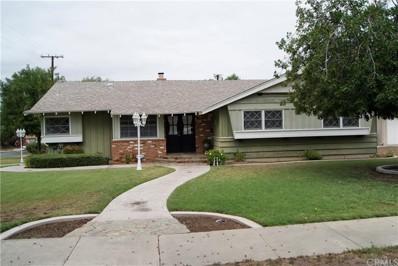 835 Alta Vista Avenue, Corona, CA 92882 - MLS#: IV18277476