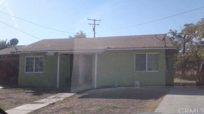 202 Brown Street, San Jacinto, CA 92583 - MLS#: IV18277516