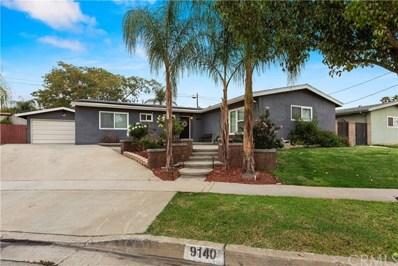 9140 Heather Street, Alta Loma, CA 91701 - MLS#: IV18277816