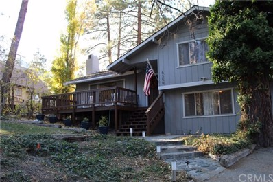 5350 Orchard Drive, Wrightwood, CA 92397 - MLS#: IV18278095