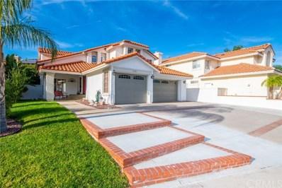 11136 Silver Sun Court, Rancho Cucamonga, CA 91737 - MLS#: IV18278212