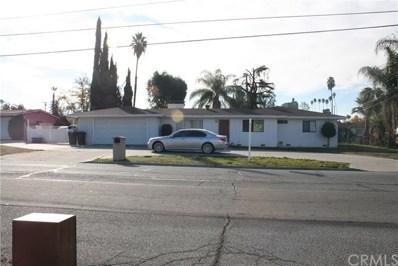 1739 E Oakland Avenue, Hemet, CA 92544 - MLS#: IV18278513