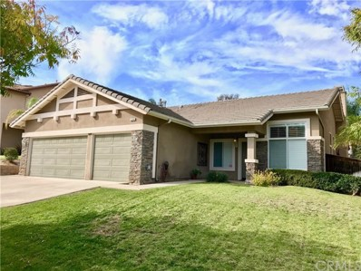3308 Willow Park Circle, Corona, CA 92881 - MLS#: IV18278517