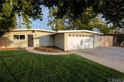 6668 Phoenix Avenue, Riverside, CA 92504 - MLS#: IV18278613