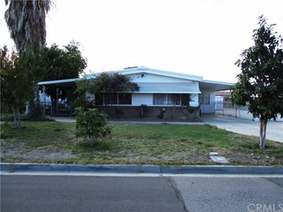 24953 Barnett Drive, Hemet, CA 92544 - MLS#: IV18278796
