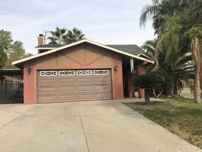2340 W Walnut Street, San Bernardino, CA 92410 - MLS#: IV18278945
