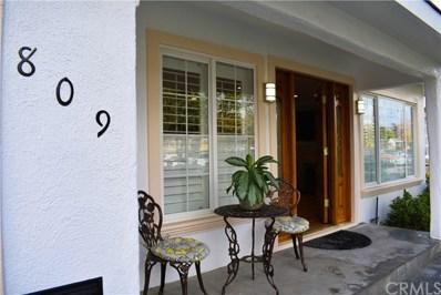 809 Gridley Street, San Jose, CA 95127 - MLS#: IV18279047