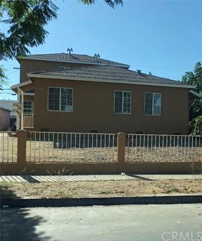 3409 Walnut Avenue, Long Beach, CA 90807 - MLS#: IV18279074