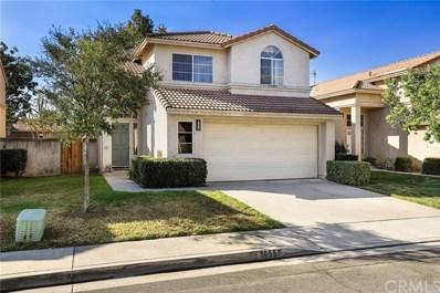 10557 Oakdale Drive, Rancho Cucamonga, CA 91730 - MLS#: IV18279090