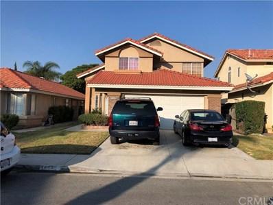 15416 Tobarra Road, Fontana, CA 92337 - MLS#: IV18279144