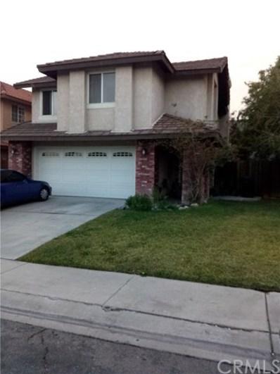 345 E Vodden Street, Rialto, CA 92376 - MLS#: IV18279169