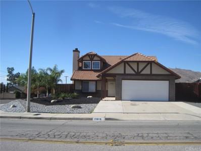 11615 Davis St, Moreno Valley, CA 92557 - MLS#: IV18279181