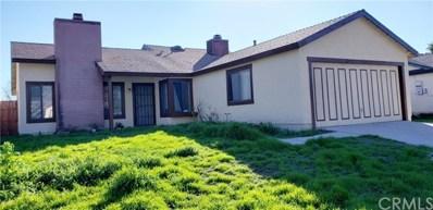 270 Quandt Ranch Road, San Jacinto, CA 92583 - MLS#: IV18279402