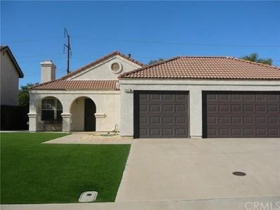 13149 Sweetfern Street, Moreno Valley, CA 92553 - MLS#: IV18279442